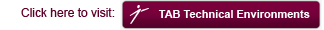 TAB Technical Environments Logo