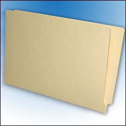 Pressboard, Classification, Pocket and Expansion Folders - TAB Folders